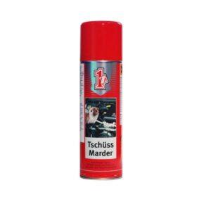Nyestriasztó spray